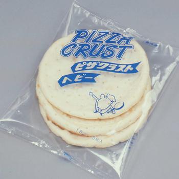 マリンフード 業務用 ピザクラストヘビー 1袋 35%OFF 3枚入 フチつきのピザ生地 セール特価 re_26 オリジナルピザのベース生地に 冷凍食品