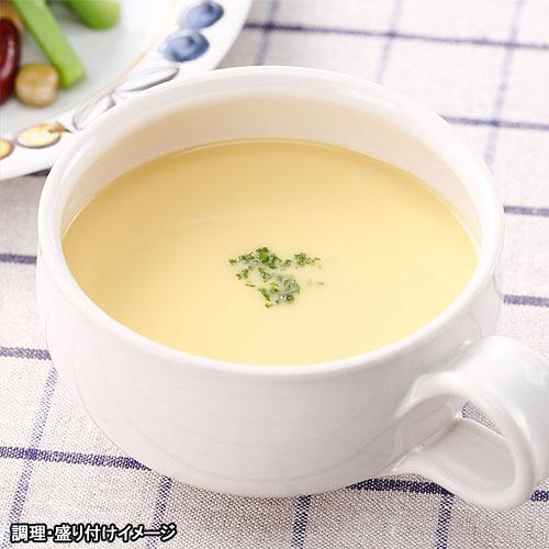 北海道産とうもろこしのスープ MCC 業務用デリシャススープ 数量は多 とうもろこしのスープ 1人前 国内送料無料 jo_62 150g レトルト食品 ストレートタイプ p5