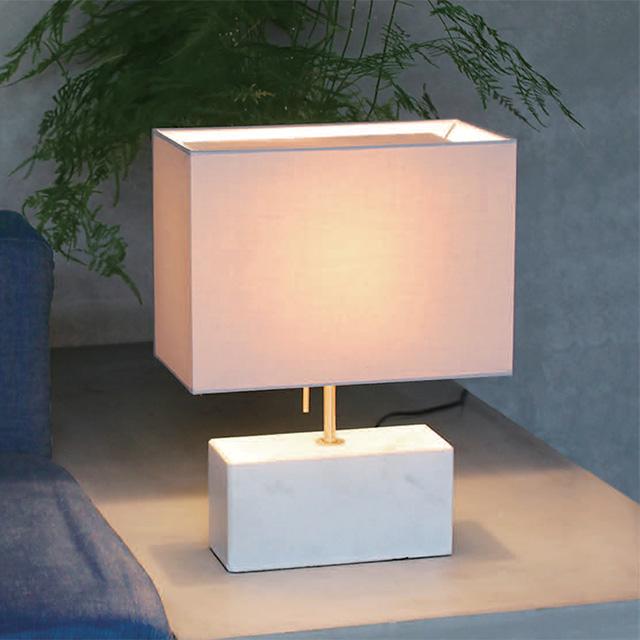 LEDマレッゾ 大理石 テーブルランプ【送料無料】