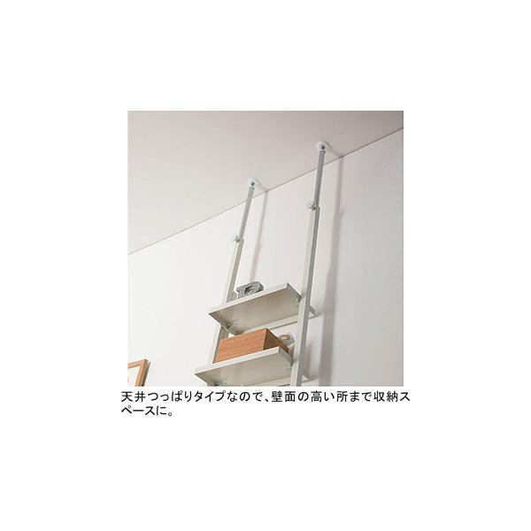 省スペースシューズラックE S(幅35.5cm) (zacca) 【直送】
