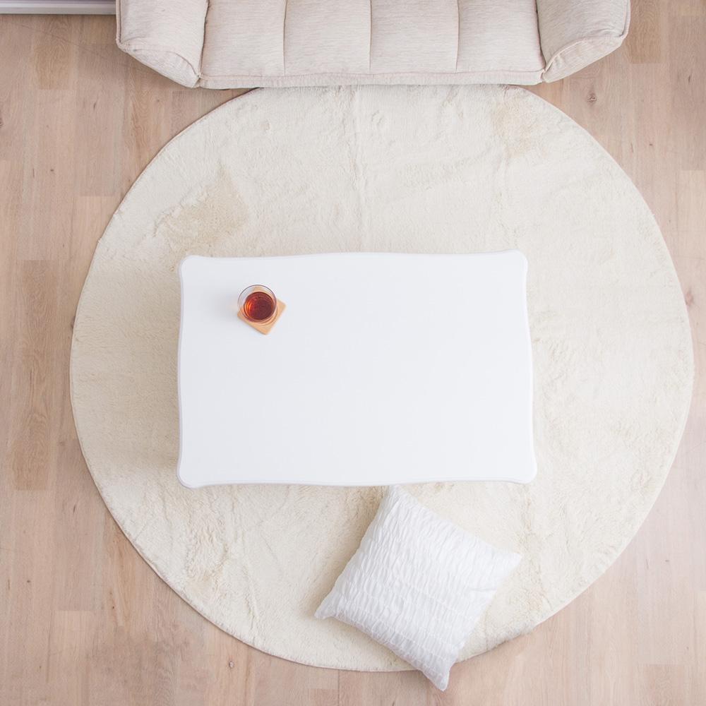 猫脚こたつテーブル (90×60cm) リビングテーブル ローテーブル 折りたたみ式テーブル 炬燵 猫足 ヒーター 【直送】