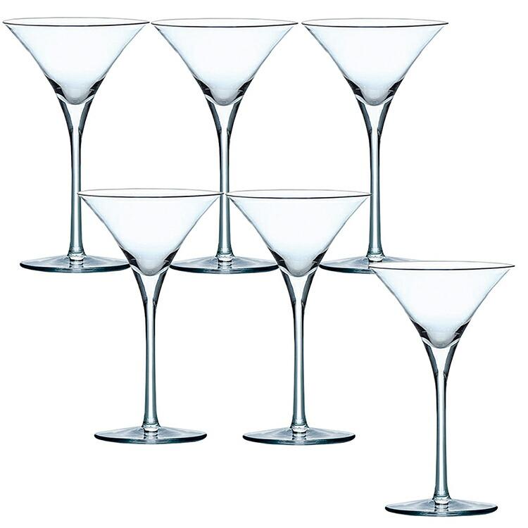 東洋佐々木ガラス カクテルグラス カクテルグラスコレクション 日本製 クリア 120ml
