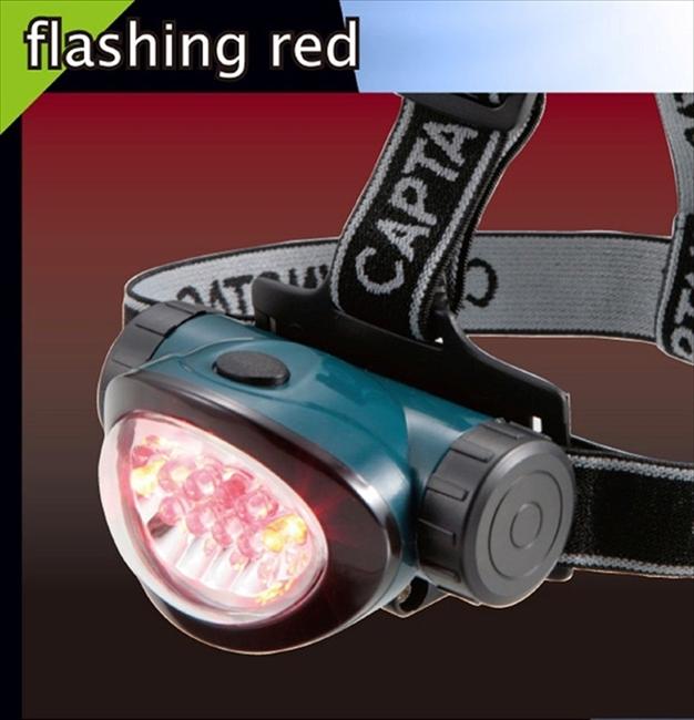 株式会社 NEWビビッド LEDヘッドライト(UK-3021)