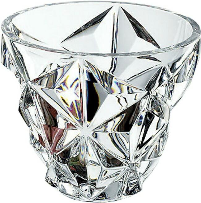 【お取り寄せ可能】【東洋佐々木ガラス】花瓶 エニグマ センターピース (CLP4828) 【送料無料】