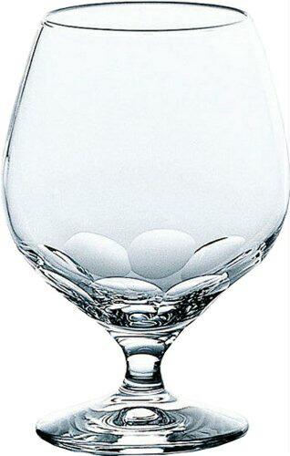 カトラリ 上等 食器 ガラス 東洋佐々木ガラス ブランデーグラス ラウト 30G25HS-E102 返品交換不可 310ml