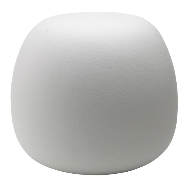 【YUIRO】 バスチェア 湯玉 L スノー ホワイト φ40×高さ35cm 【送料無料】