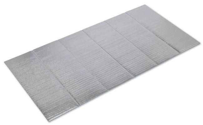 FSJ 折りたたみ キャンピングマット L (約100×200cm)