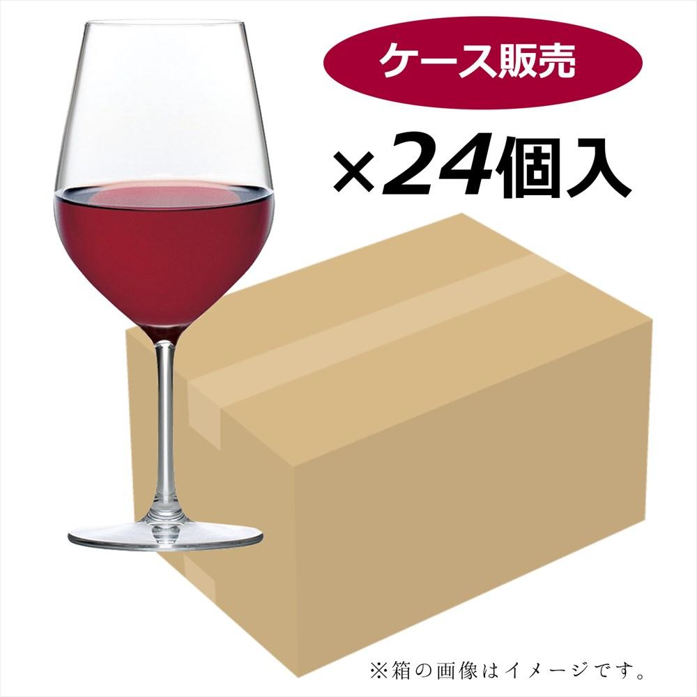 ワイングラス ディアマン ボルドー 600ml 24個セット ケース販売 (RN-11283CS-1ct)