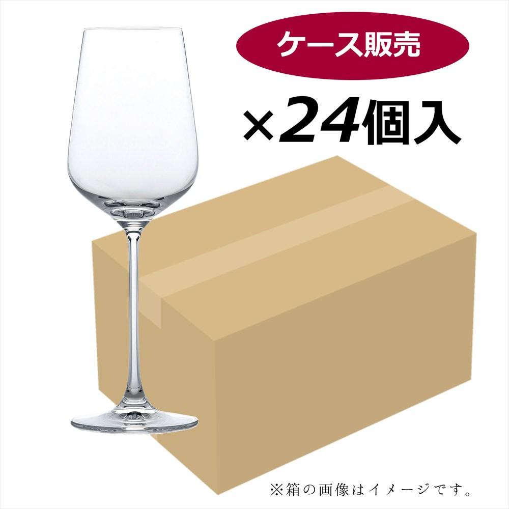 ワイングラス モンターニュ 425ml 24個セット ケース販売 (RN-12236CS-1ct)