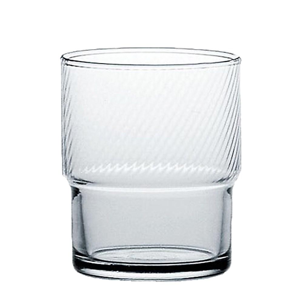 【お取り寄せ可能】【東洋佐々木ガラス】タンブラー HS スタック ボビン 200ml 120個セット ケース販売 日本製 (00445HS-1ct) 【送料無料】