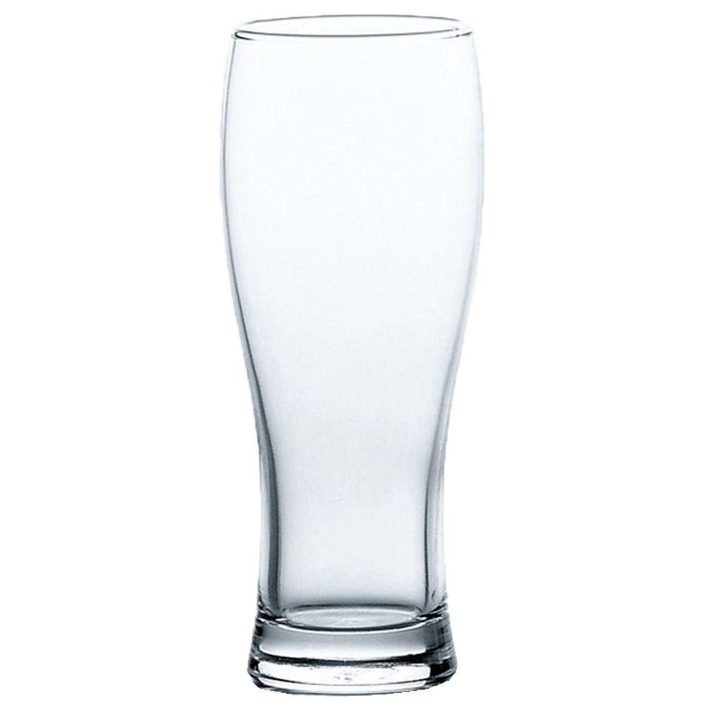 【お取り寄せ可能】【東洋佐々木ガラス】ビールグラス HS ビヤー 360ml 48個セット ケース販売 日本製 (00542HS-1ct) 【送料無料】