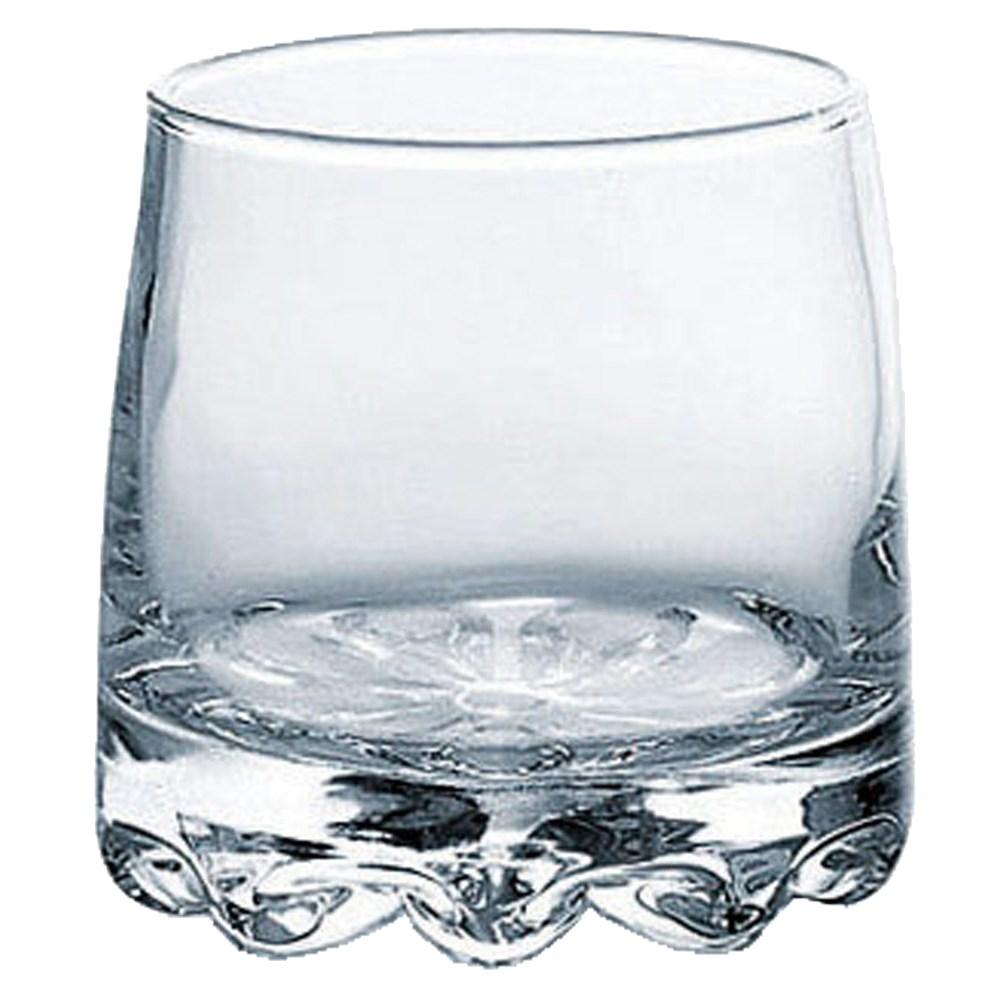 【お取り寄せ可能】【東洋佐々木ガラス】タンブラー HS バーゼル 8 オールドファッションド 235ml 48個セット ケース販売 日本製 (CB-02135-1ct) 【送料無料】