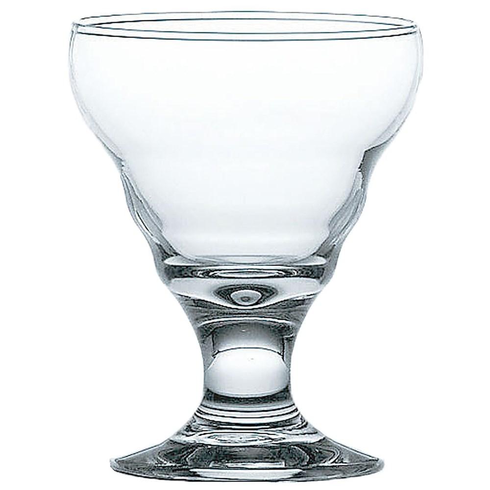 【お取り寄せ可能】【東洋佐々木ガラス】パフェグラス HS 200ml 48個セット ケース販売 日本製 (35813HS-1ct) 【送料無料】