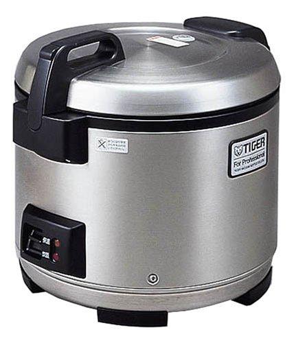 【タイガー魔法瓶】炊飯器 二升 ステンレス 炊きたて 炊飯 ジャー 業務用 JNO-A360-XS 【送料無料】