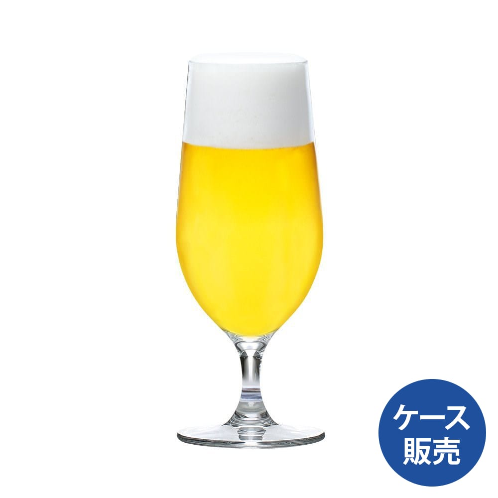 【お取り寄せ可能】【東洋佐々木ガラス】ビールグラス ディアマン ピルスナー 350ml 24個セット ケース販売 (RN-11251CS-1ct) 【送料無料】