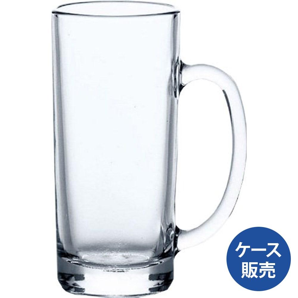 【お取り寄せ可能】【東洋佐々木ガラス】ビールグラス アルファ ジョッキ 360ml 24個セット ケース販売 (P-06432-JAN-1ct) 【送料無料】