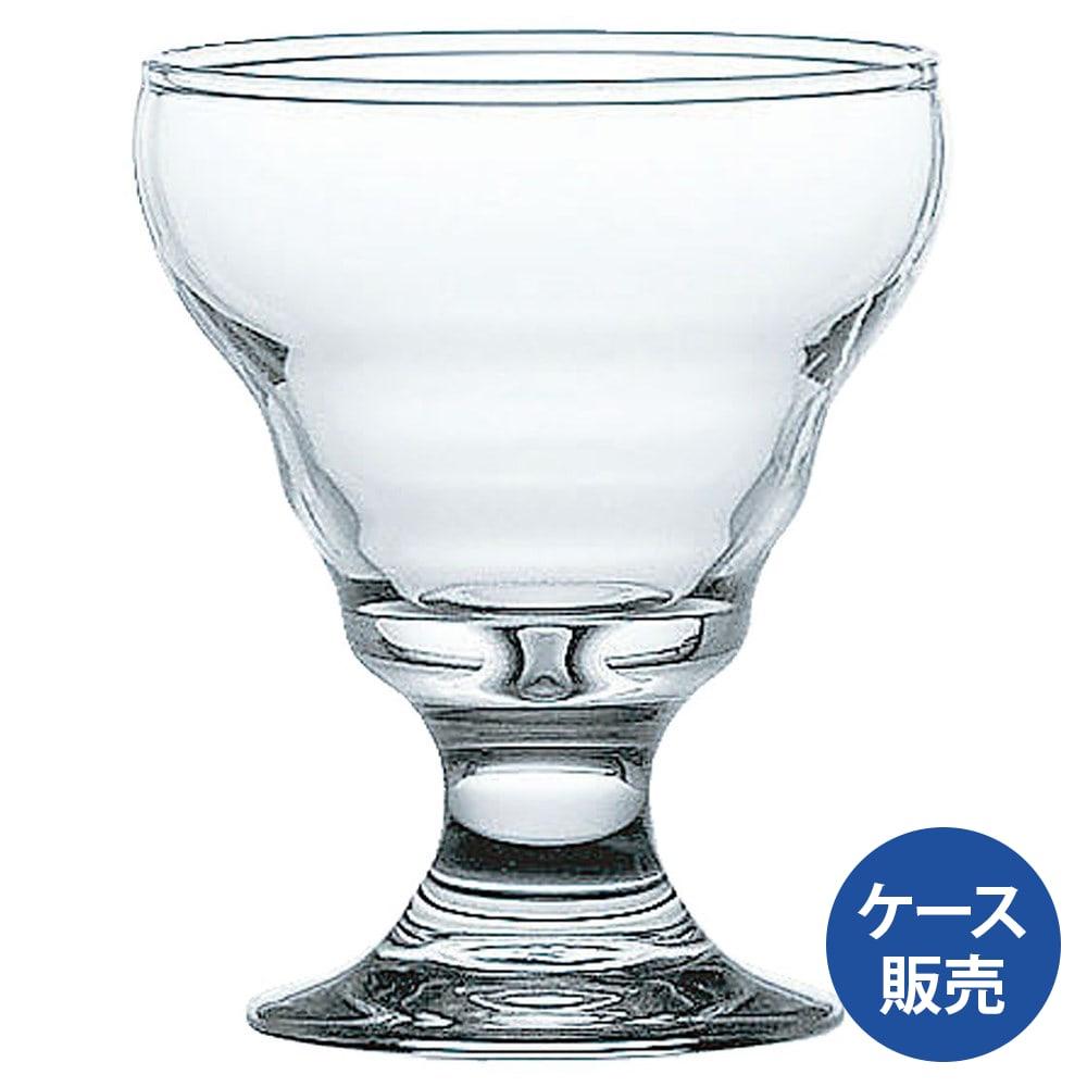 【お取り寄せ可能】【東洋佐々木ガラス】パフェグラス ミニ 120ml 72個セット ケース販売 (35812HS-1ct) 【送料無料】