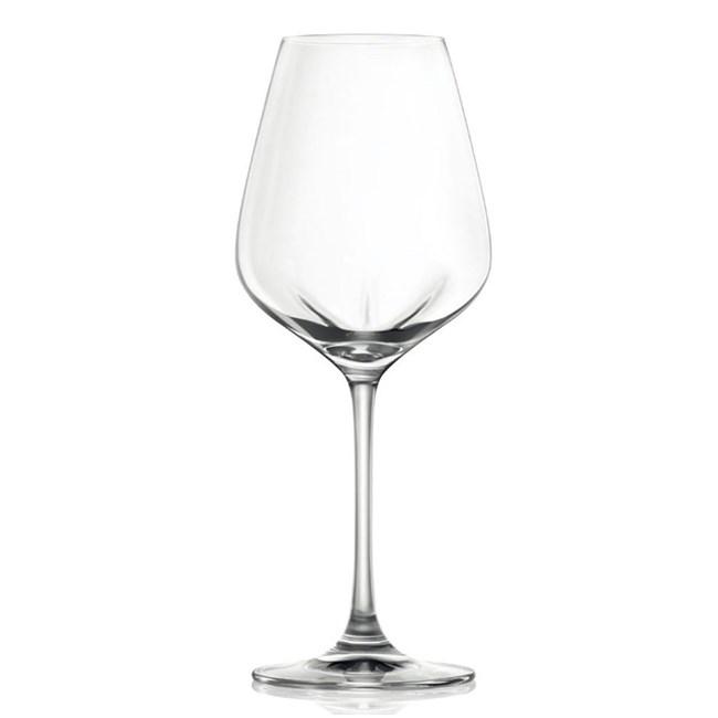 【お取り寄せ可能】【東洋佐々木ガラス】ワイングラス デザイアー 白ワイン用グラス 24セット (ケース販売) 食洗機対応 420ml (RN-13280CS) 【送料無料】