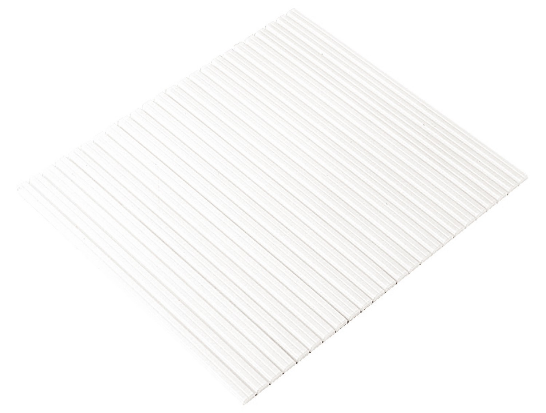 【ケィ・マック株式会社(KMAC) 】シャッター風呂ふた L14(75×140cm用) ホワイト