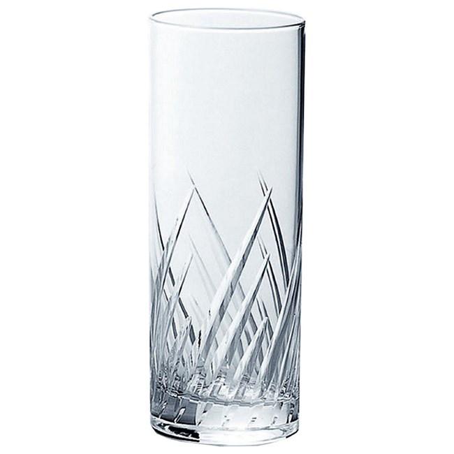 【お取り寄せ可能】【東洋佐々木ガラス】12ゾンビ―グラス トラフ 日本製 60セット (ケース販売) 食洗機対応 360ml (07113HS-E101) 【送料無料】