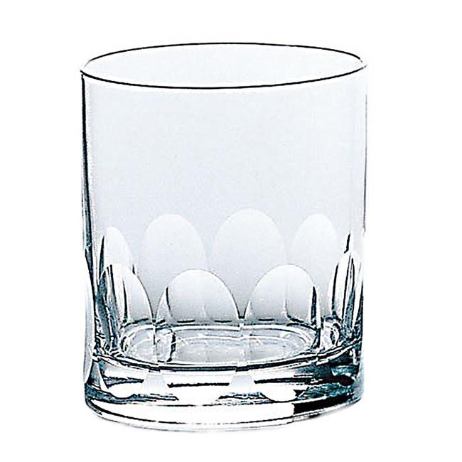 【お取り寄せ可能】【東洋佐々木ガラス】オンザロックグラス ラウト 日本製 96セット (ケース販売) 食洗機対応 275ml (07116HS-E102) 【送料無料】