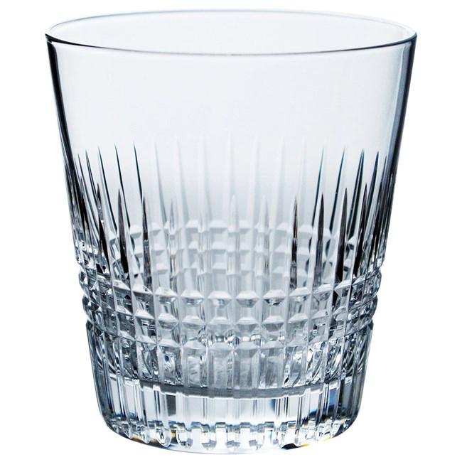 【お取り寄せ可能】【東洋佐々木ガラス】オールドファッションドグラス カットグラス 10 日本製 60セット (ケース販売) 食洗機対応 315ml (T-20113HS-C703) 【送料無料】