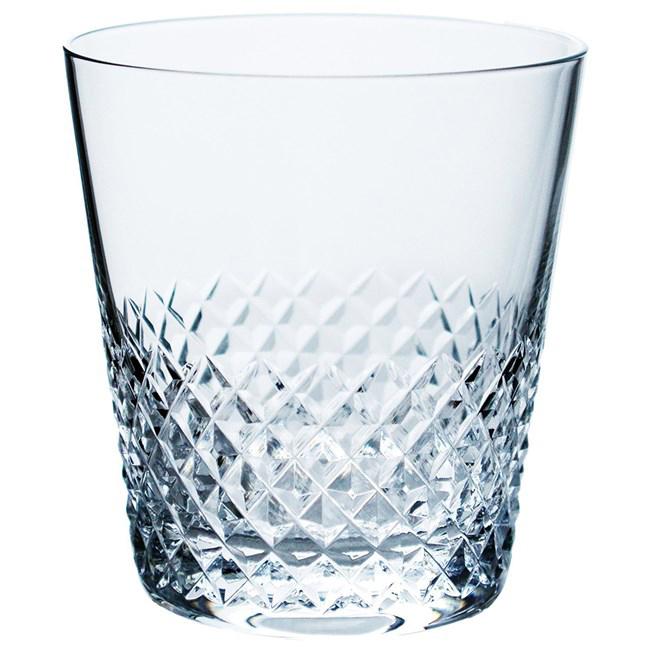 【お取り寄せ可能】【東洋佐々木ガラス】オールドファッションドグラス カットグラス 10 日本製 60セット (ケース販売) 食洗機対応 315ml (T-20113HS-C705) 【送料無料】