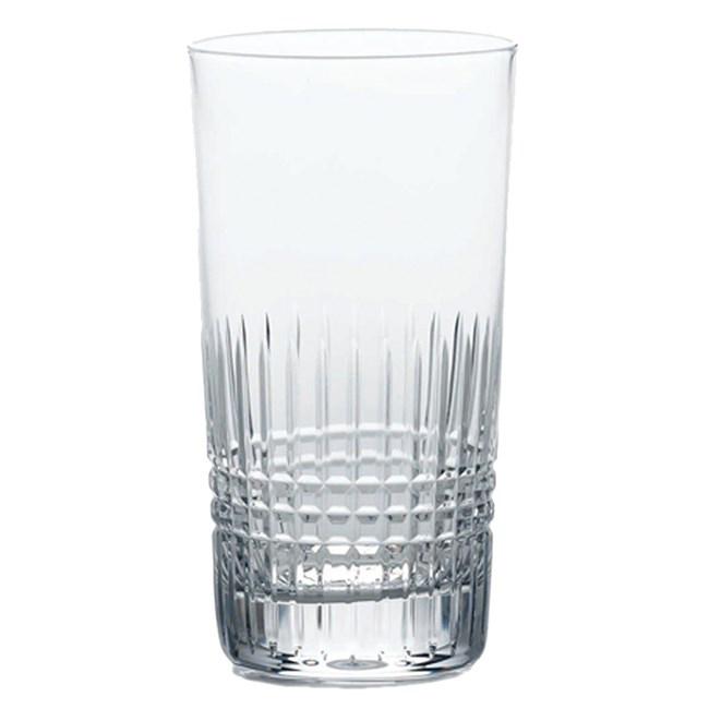 【お取り寄せ可能】【東洋佐々木ガラス】タンブラー カットグラス 8 日本製 60セット (ケース販売) 食洗機対応 245ml (T-21103HS-C703) 【送料無料】