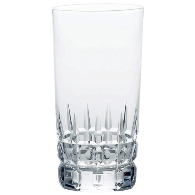 【お取り寄せ可能】【東洋佐々木ガラス】タンブラー カットグラス 10 日本製 60セット (ケース販売) 食洗機対応 305ml (T-21102HS-C704) 【送料無料】