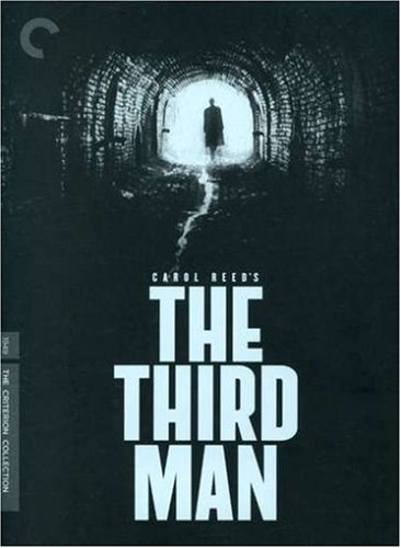 【The Third Man - Criterion Collection (2-Disc Edition)】