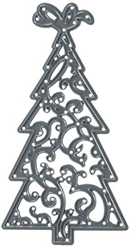 【Darice 2014-44 Die Cut Christmas Tree Paper Craft Supply by Darice】 n    b01fm53jxc