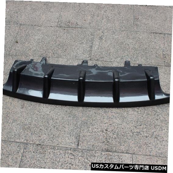 【国内正規品】 輸入カーパーツ アウディA7 S7 MTMスタイル2013-2014のためのA7 S7カーボン繊維のリヤバンパーの唇の自動車の拡散器 style A7 Rear S7 MTM Carbon Fiber Rear Bumper Lip Auto Car Diffuser For Audi A7 S7 MTM style 2013-2014, ホクダンチョウ:8ac5dcb5 --- fotomat24.com