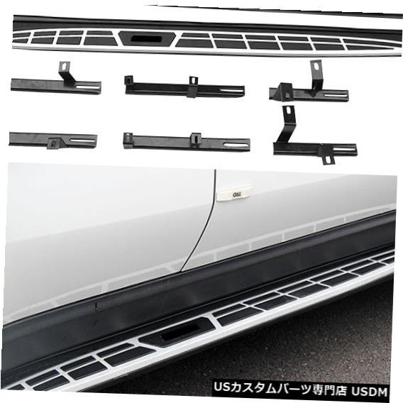 最安値に挑戦! 輸入カーパーツ nerf アルミKIAのアルミフィットすべての新しいSportage 2016 2017 2018 2019 2020ランニングボードサイドステップnerfバー 2017 Aluminum Aluminum fit for aluminium KIA all new sportage 2016 2017 2018 2019 2020 running board side step nerf bar, ラックスポーツ:bb7af911 --- inglin-transporte.ch