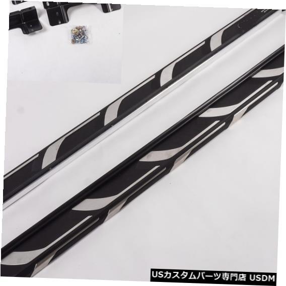 人気大割引 輸入カーパーツ board アウディQ7 2016 2017 2018 quality 2019 2020ランニングボードサイドステップナーフバーペダル用の高品質アルミニウム High nerf quality Aluminum for Audi Q7 2016 2017 2018 2019 2020 running board Side Step nerf bar pedal, Vision Quest:63d39e87 --- jltcl.com