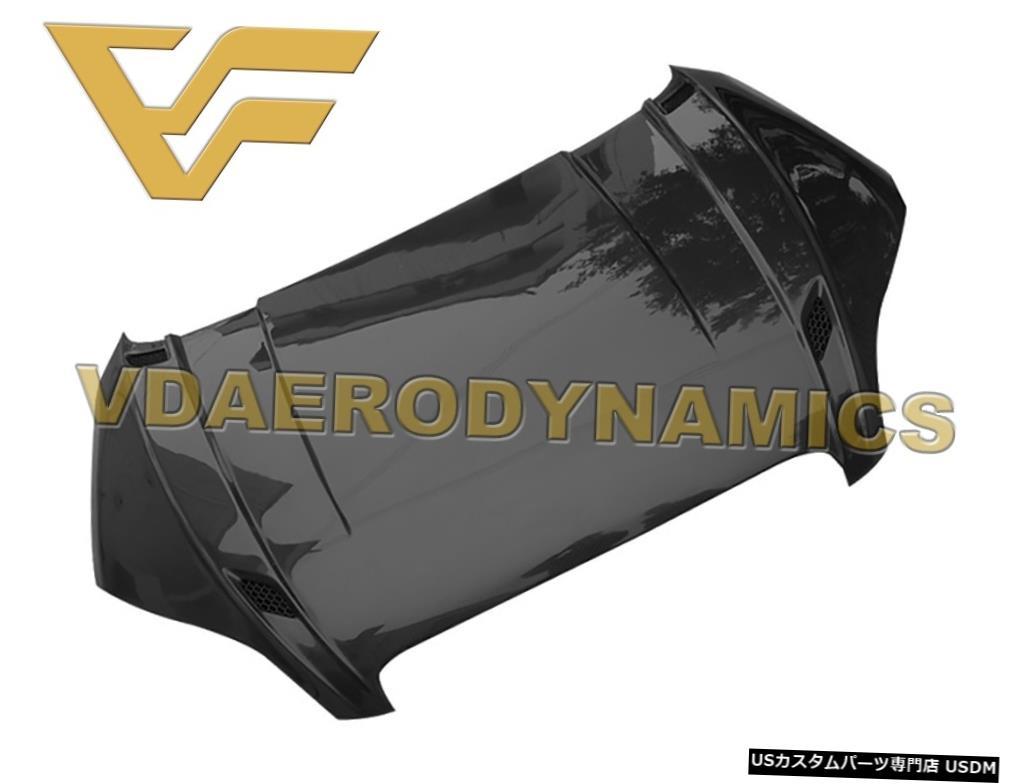 【今日の超目玉】 輸入カーパーツ 07-14アウディTT Fiber VAD-Vカーボンファイバーフードボンネット-グラスファイバーに対応 Fiberglass Suitable For - 07-14 Audi TT VAD-V Carbon Fiber Hood Bonnet - Fiberglass available, 竜洋町:c856d921 --- experiencesar.com.ar