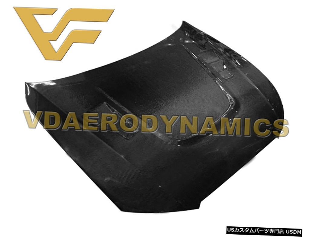【初売り】 輸入カーパーツ 08-11アウディA5 Carbon S5 For RS5 VAD-Sカーボンファイバーフードエンジンボンネットに最適 Suitable For 08-11 Audi RS5 A5 S5 RS5 VAD-S Carbon Fiber Hood Engine Bonnet, パネルデポ:b241832e --- experiencesar.com.ar