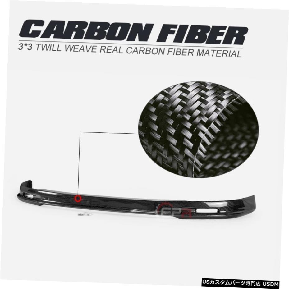 大勧め 輸入カーパーツ Style カースタイリングムゲンスタイルカーボンファイバーフロントリップグロスフィニッシュバンパースプリッターファイバードリフトアンダースポイラーホンダEKシビック96-98 Car-styling Mugen Style Carbon 輸入カーパーツ Fiber Front Splitter Lip Glossy Finish Bumper Splitter Fib, 飯南町:e6dd4ea6 --- fotomat24.com