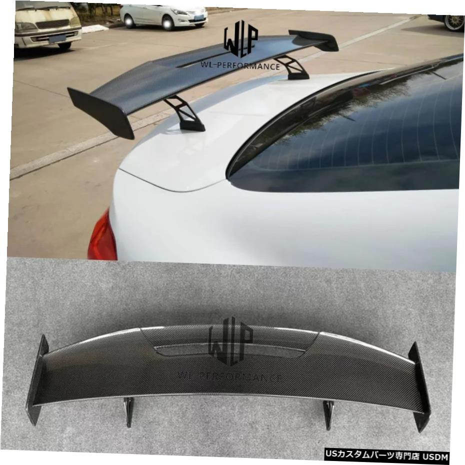 <title>車用品 バイク用品 お洒落 >> パーツ その他 輸入カーパーツ F80 M3 F82 F83M4カーボンファイバー車体キットリアトランクスポイラーリップウィングBMWF80 F83 M4GTカースタイリング2015 M4 Carbon Fiber Car body Kit Rear Trunk Spoiler Lip Wing For BMW GT Styling 20</title>