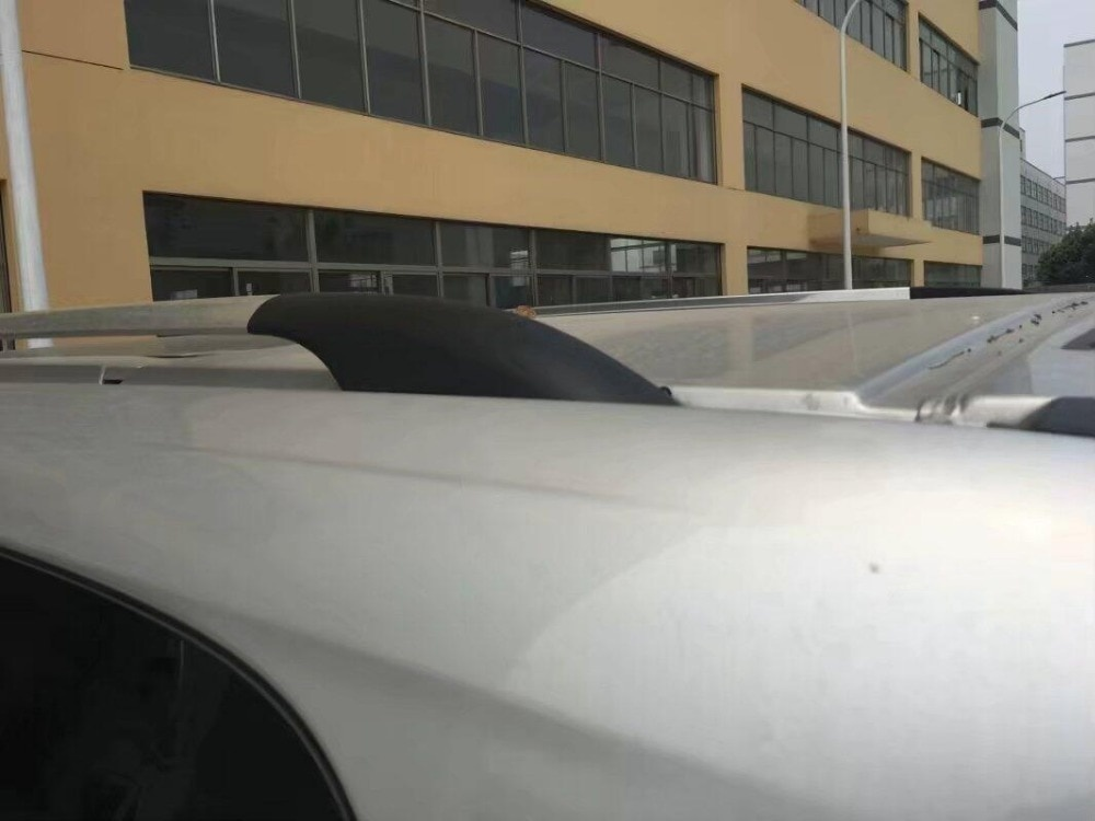 【着後レビューで 送料無料】 輸入カーパーツ 高品質アルミニウム合金素材V260専用モデルルーフラック2個 High quality V260 aluminium alloy material aluminium 2 alloy pcs dedicated model roof rack for V260, スーファクトリー:9e0a6e6b --- aptapi.tarjetaferia.com.mx