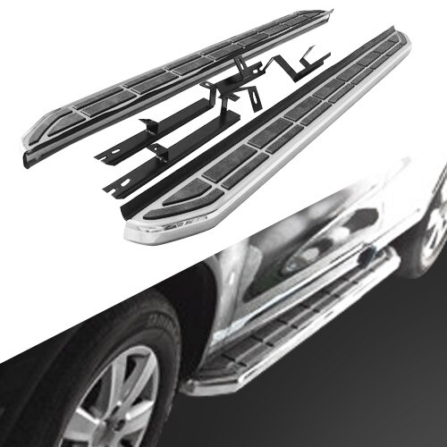 公式サイト 輸入カーパーツ VWフォルクスワーゲントゥアレグ2011-2018ランニングボード用NerfバープラットフォームサイドステップFIT Nerf Step Bar Platform Side Side Step FIT 2011-2018 for VW Volkswagen Touareg 2011-2018 Running Board, 八王子市:237dfa9b --- santrasozluk.com