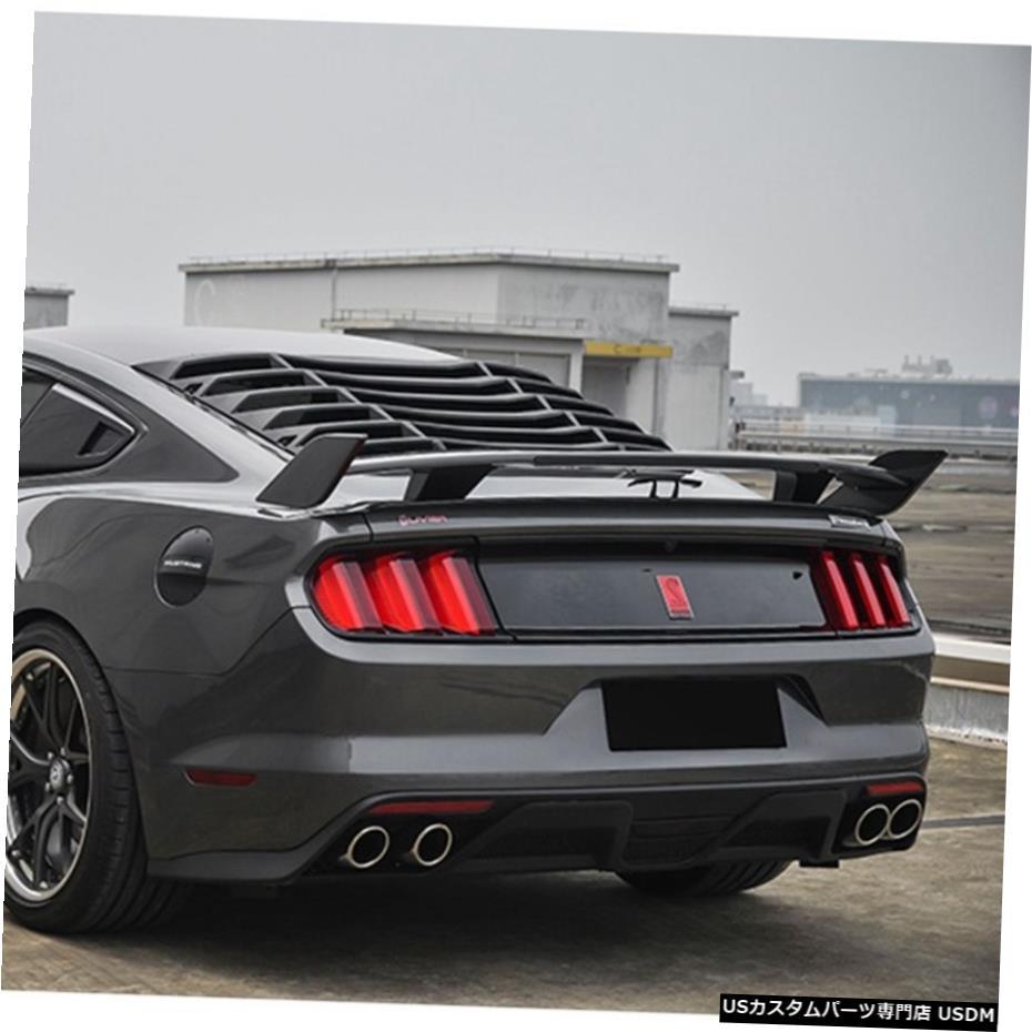 日本最級 輸入カーパーツ マスタング高品質ABSプライマースポイラーオートスタイリングフォードマスタング20152016 2017 2018リアトランクウィングスポイラー Mustang trunk high quality ABS spoiler primer 2015 spoiler auto styling For Ford Mustang 2015 2016 2017 2018 rear trunk wing spoiler, BellBreeze:1b7de325 --- killstress.org
