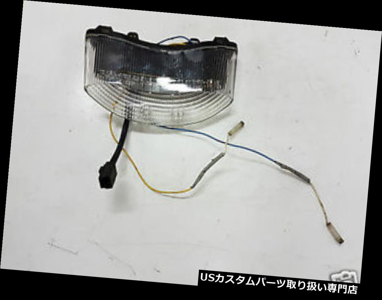 車用品 バイク用品 >> パーツ ライト ランプ テールランプ USテールライト LIGHT TAIL TRIUMPH STOP INDICATORS ストアー テールライトストップインジケーターTRIUMPH 1050 早割クーポン