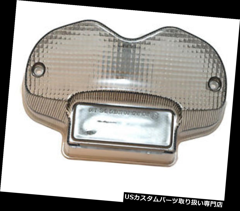 車用品 バイク用品 贈与 >> パーツ ライト ランプ テールランプ USテールライト ついに再販開始 スズキバンディット600 00-05 1200 600 Stop 00-05テールストップライトレンズ-SMOKE -SMOKE Tail Light Lens Suzuki 0308-S Bandit Incadesent