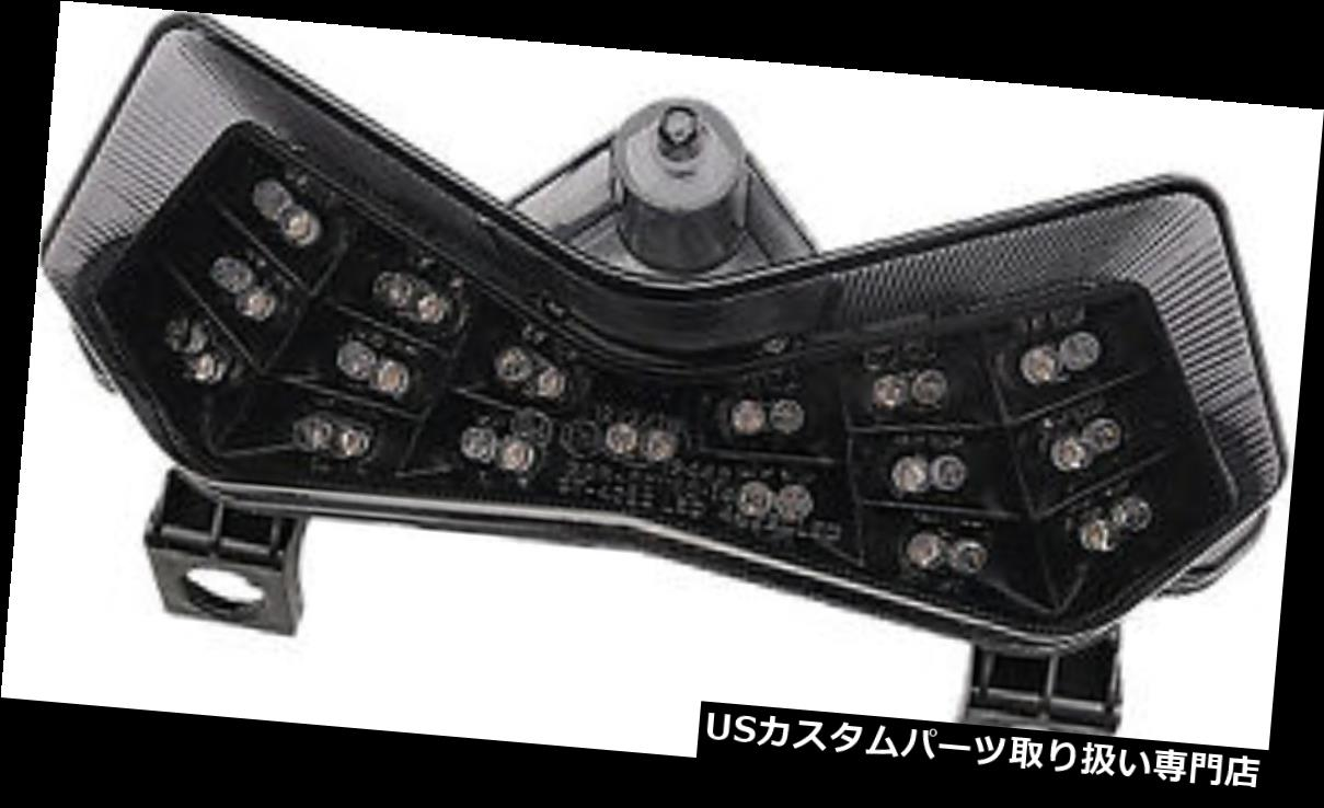 USテールライト COM WERKS MPH-80171Sインテグレーテッドテールライト COM. WERKS MPH-80171S Integrated Taillights
