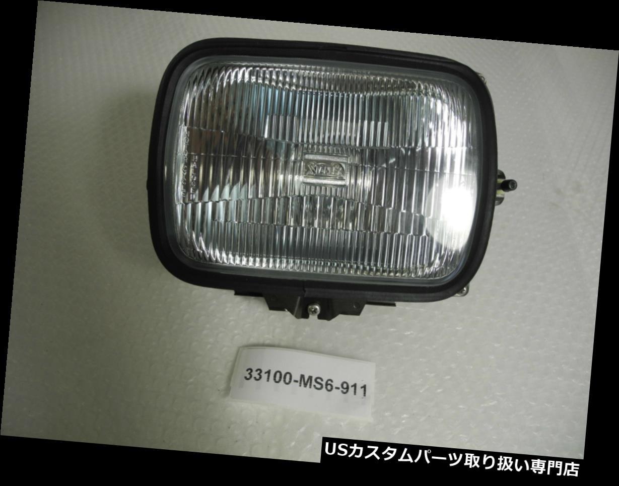 <title>車用品 定価 バイク用品 >> パーツ ライト ランプ ヘッドライト USヘッドライト ヘッドランプヘッドライトホンダXL600V Transalp PD06新しい部品 Headlamp Headlight Honda XL600V PD06 New Part</title>