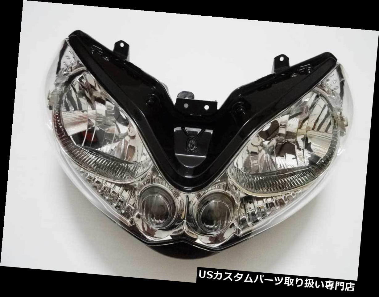 <title>車用品 バイク用品 >> パーツ ライト ランプ ヘッドライト USヘッドライト 川崎ZG1400のための前部ヘッドライトアセンブリGTR1400ヨーロッパのヘッドライト08-15 Front Headlight 卓出 Assembly GTR1400 Europe Headlamp 08-15 For Kawasaki ZG1400 Clear</title>