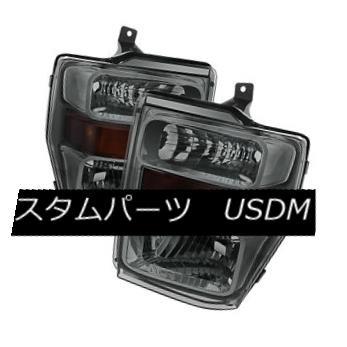 ヘッドライト Honda 05-07 Odyssey Black Housing Replacement Headlights LX EX EXL Touring ホンダ05-07オデッセイブラックハウジング交換ヘッドライトLX EX EXLツーリング