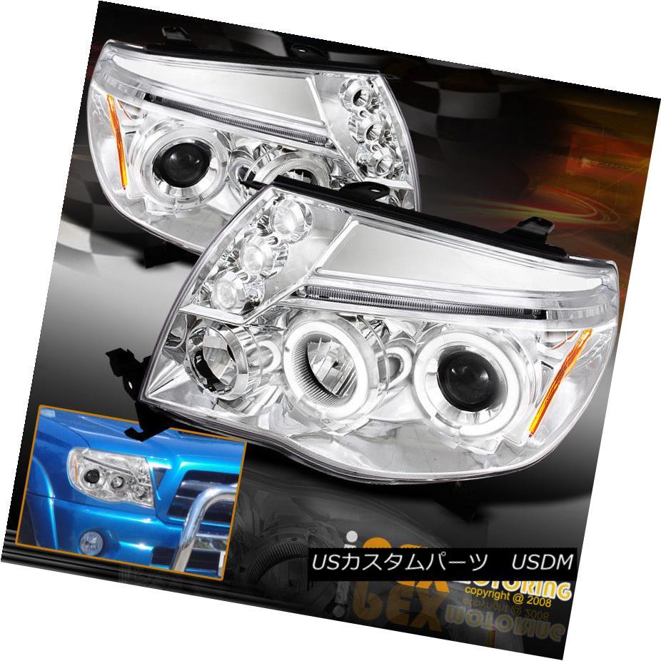 ヘッドライト For 2005-2011 Toyota Tacoma