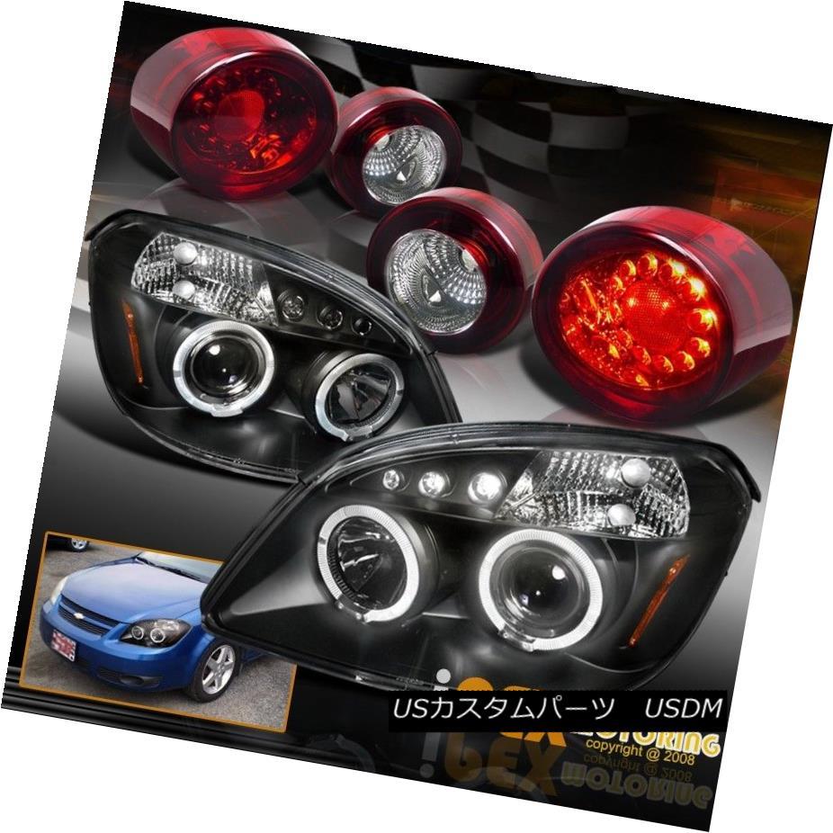 ヘッドライト 2005-2010 Cobalt 2D Coupe