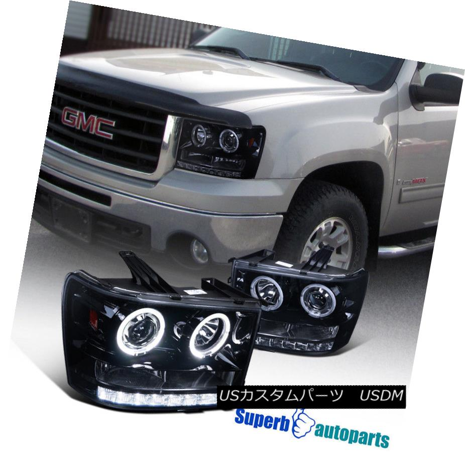 1 Pair TAC Rear Tail Light Guards Cover Protector for 2004-2008 Ford F-150 Pick-Up TLG BLACK Taillight